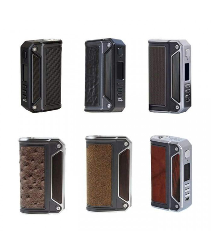 Lost Vape Therion DNA 250 Supports de batterie